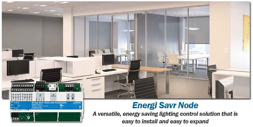Energi Savr Node