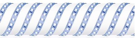 LEDLine™ PRO Single Colour 24V Flexible Stri